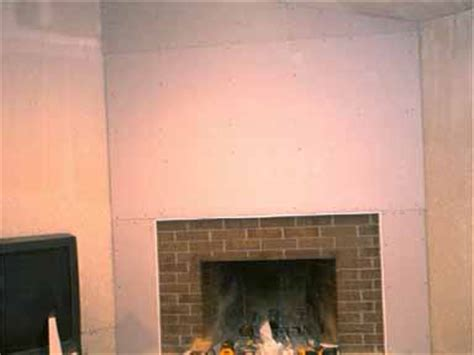 covering up a fireplace covering a brick fireplace fireplaces