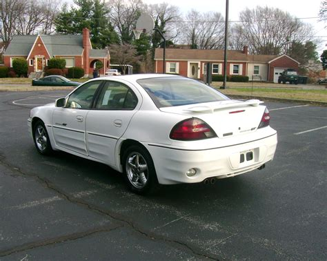 2001 Pontiac Grand Am Parts 2001 pontiac grand am partsopen