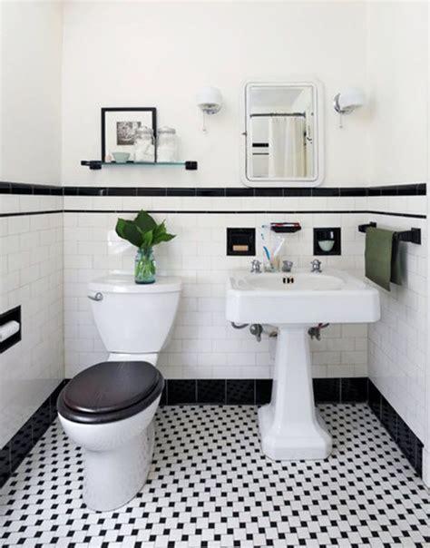 Black White Bathroom Ideas by Best 25 Black White Bathrooms Ideas On