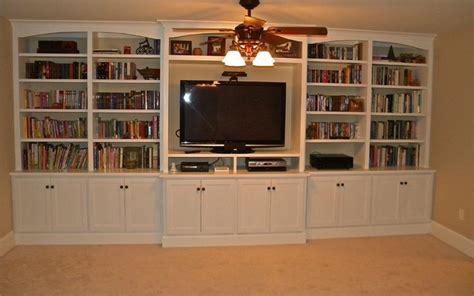 entertainment center bookshelves built in entertainment center bookshelves eclectic