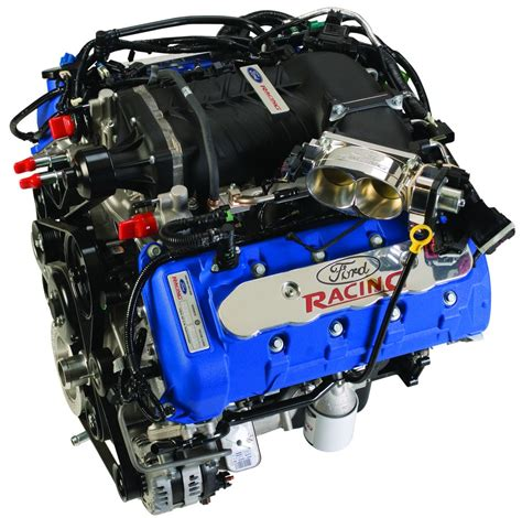 Ford Racing Crate Engines by Australia Ford Racing Motors Ford Racing Crate Motor