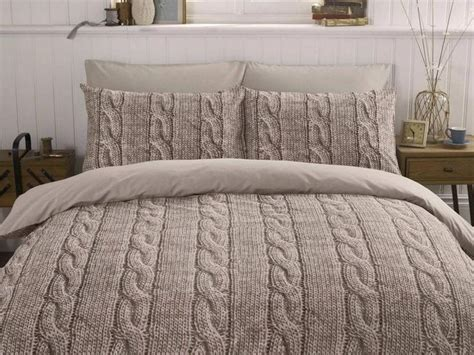 Cable Knit Bedding Home Design Ideas