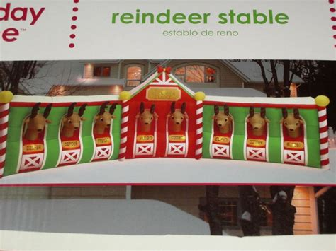 reindeer stable 9 best images about reindeer stable