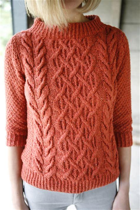 free boat neck sweater knitting pattern fisherman sweater with the funk of a beatnik boat neckline
