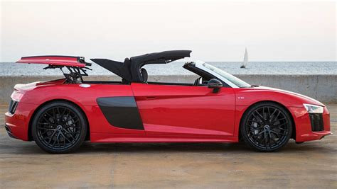 Audi Spider by Audi R8 Spyder 2017 Review Drive Carsguide