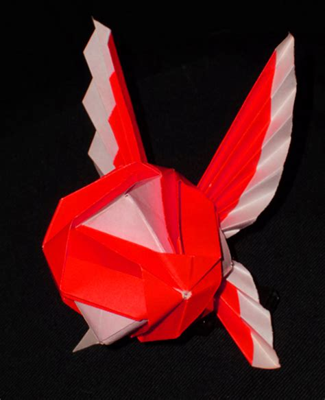 origami legend origami by scion on deviantart