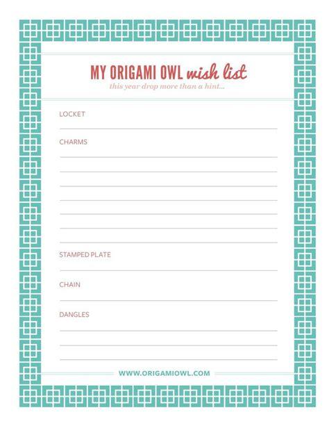 origami owl track order origami owl jewelry wish list origami owl