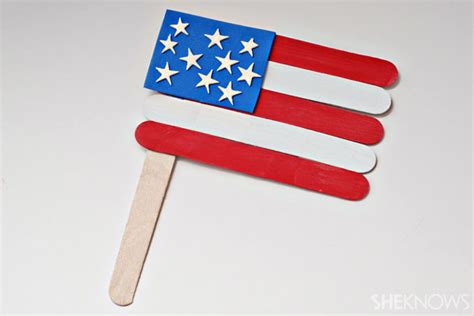 flag crafts for 4 american flag crafts for memorial day