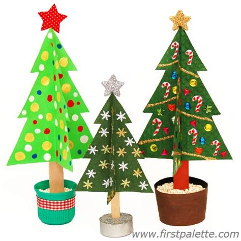 paper craft tree craft stick tree craft crafts