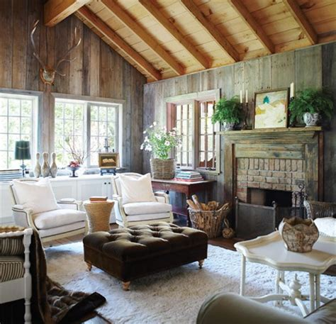 rustic cottage decor the essence of home rustic cottage decor