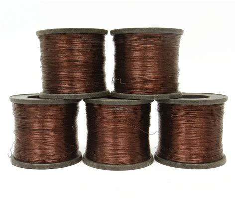 knitting with sewing thread 5 pcs embroidery metallic thread quilting machine