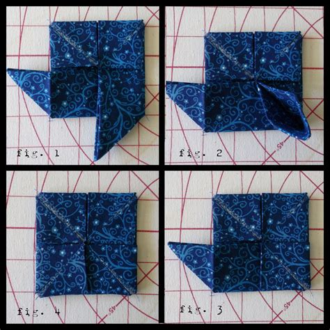 origami fabric asg in the slc embellish with origami fabric flowers