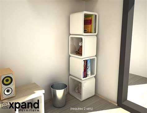 unique shelves 2121x2 unique cube wall shelves expand furniture