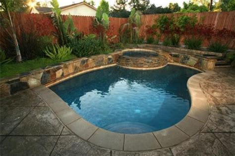backyard ideas with pools outdoor gardening corner backyard pool landscaping ideas