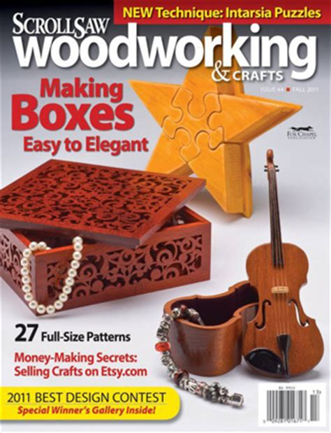 scroll saw woodworking and crafts pdf diy woodworks magazine free platform bed