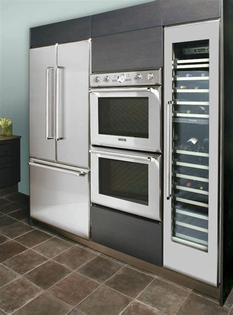Backsplash Ideas For Small Kitchens best 25 double oven kitchen ideas on pinterest ovens in