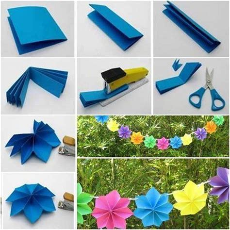easy paper decorations for easy paper decoration for and creativity