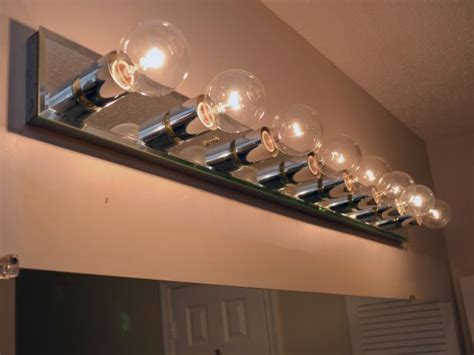 two light bathroom fixture how to replace a bathroom light fixture how tos diy