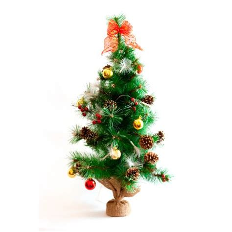 weihnachtsbaum klein small fiber optic tree easy lighted decor