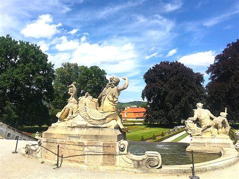 Der Garten Tschechischer by Tschechien Das Barocke B 246 Hmen Entdecken Weltenkundler