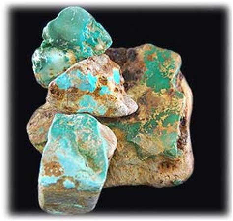 real turquoise real turquoise