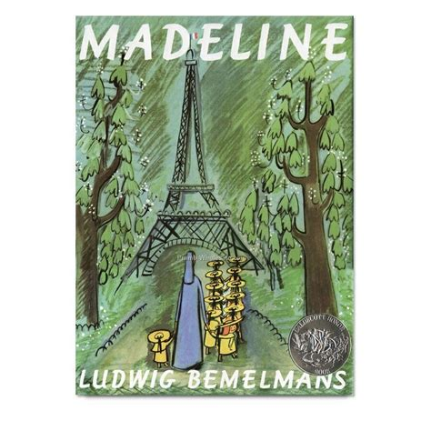 madeline picture book the tiger who came to tea sophieduffy