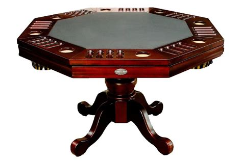 octagon bumper pool table imperial 3 in 1 table octagon 48 quot w bumper pool