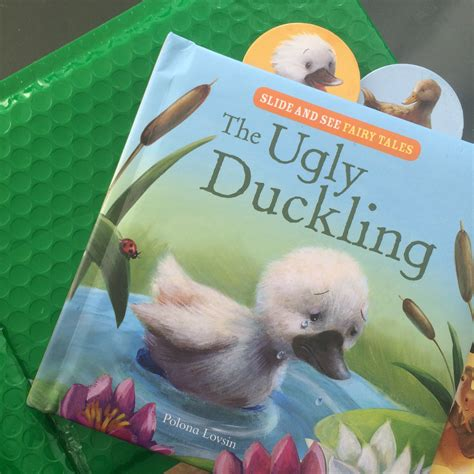 the duckling picture book the duckling book review