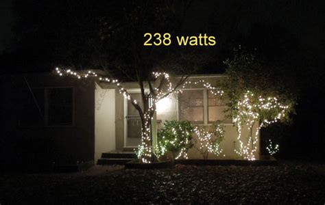 how many kilowatts does a house use how much does it cost to light lights