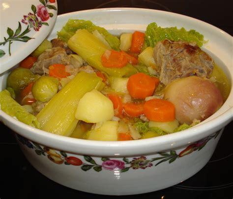 recette de pot 233 e au chou recettes di 233 t 233 tiques