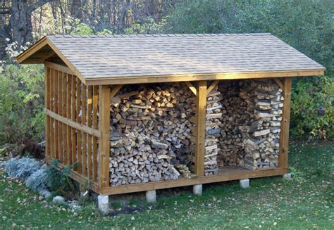 woodworking sheds firewood wood shed plans wood buildings const