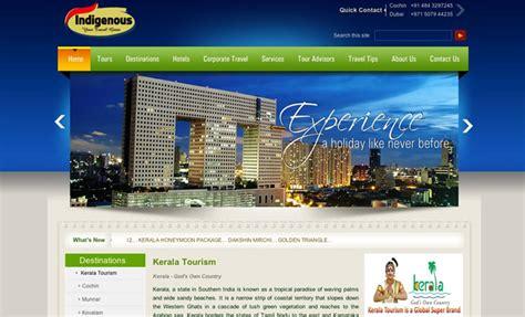 45 inspiring travel amp tourism website designs