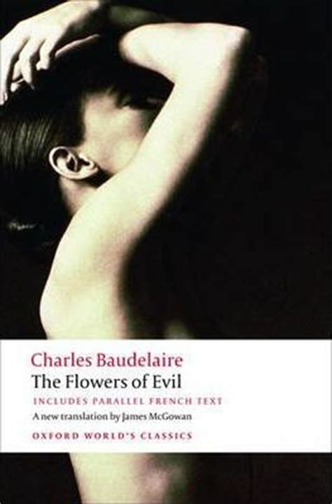 The Flowers Of Evil Charles Baudelaire N Mcgowan