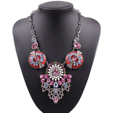 cheap chunky get cheap cheap chunky necklaces aliexpress