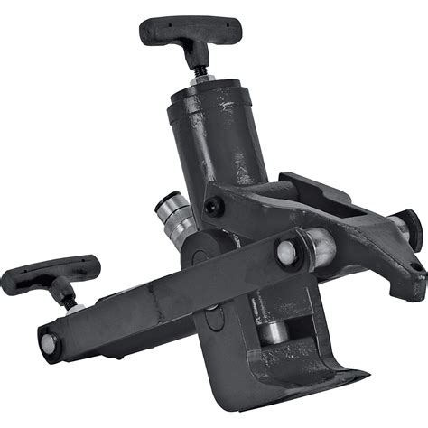 hydraulic bead breaker tool omega hydraulic tire bead breaker model 22910 bead
