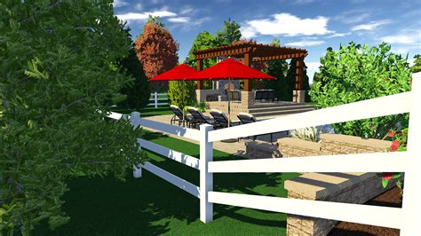 pool design software 3d pool and landscaping design software features vip3d