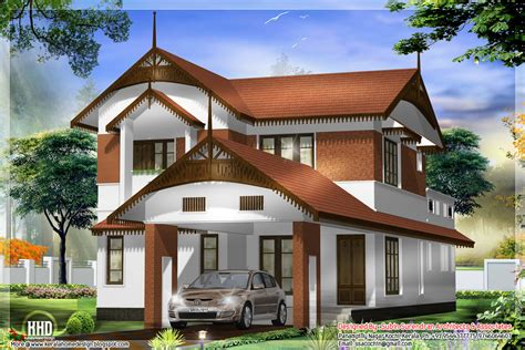 style home designs awesome kerala style home architecture kerala home design and floor plans