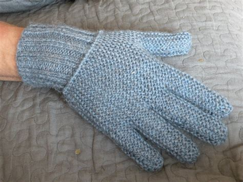 gloves knitting pattern two needles just skirts and dresses knitting gloves on two needles