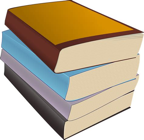 pictures of books clipart free to use domain book clip
