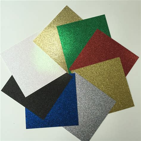 glitter paper for card buy wholesale glitter card from china glitter card