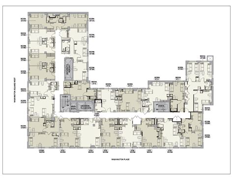 alumni nyu floor plan 28 images nyu residence