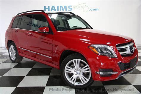 Glk 350 Mercedes by 2014 Used Mercedes Glk Rwd 4dr Glk 350 At Haims