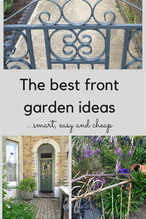 small front garden ideas uk the best front garden ideas smart easy and cheap the