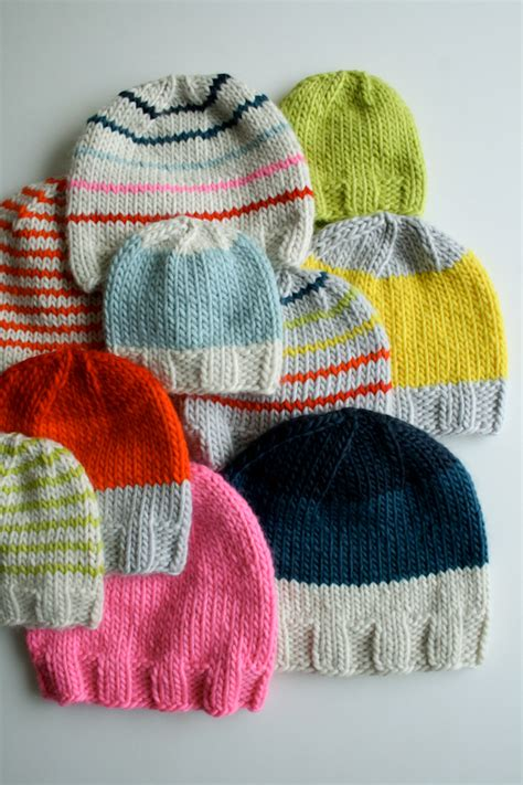 knitting gift ideas knit gift ideas 5 free hat knit patterns for beginners