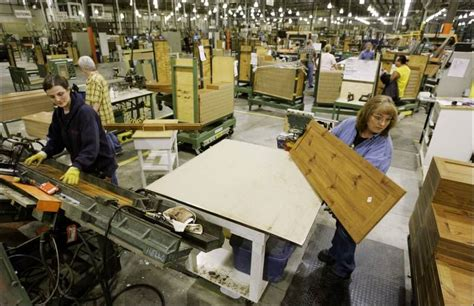 sauder woodworking company furniture s global look toledo blade
