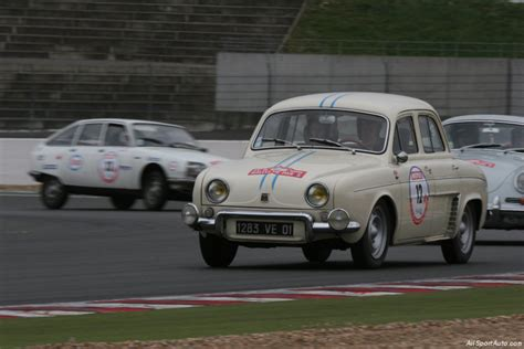 1963 Renault Dauphine by Renault Dauphine 1093 1963 Picture