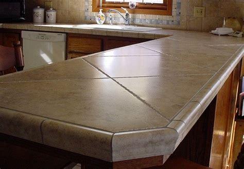 tile kitchen countertop ideas classique floors tile ceramic tile