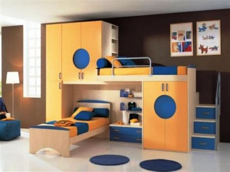 cool bunk bed rooms bloombety great and cool room design with bunk bed