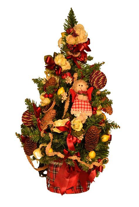 weihnachtsbaum topf geschm 252 ckter weihnachtsbaum mit topf christbaumkugeln