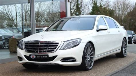 Maybach Car For Sale by Lewis Hamilton S Mercedes Maybach S600 Is Up For Sale